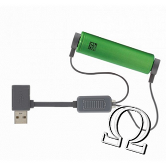 A1 Chargeur Usb Magnetic
