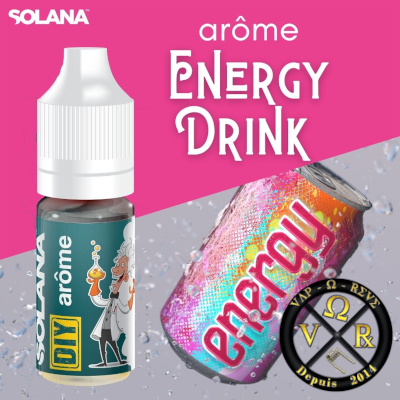 Arome Energy Drink