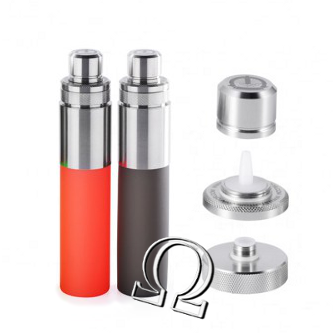 Bouteille Easy Refill Squonk 30ml