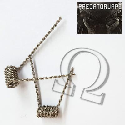 Chained Coils - 9.90€