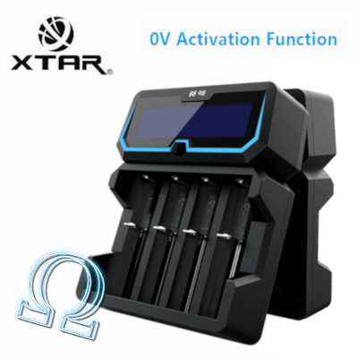 Chargeur X4