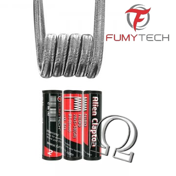Coil Alien Clapton Twisted Messes - 9.90€