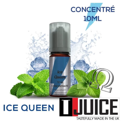 Concentré Ice Queen 10ML