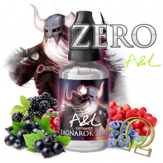 Concentre Ragnarok Zero 30ml