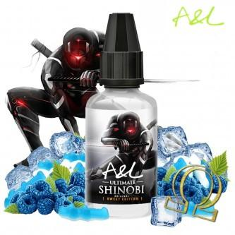 Concentré Shinobi 30ml