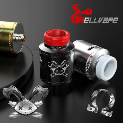 Dead Rabbit RDA V2 - 34.90€