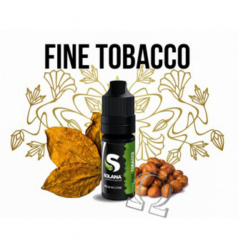 Fine Tobacco 10ml