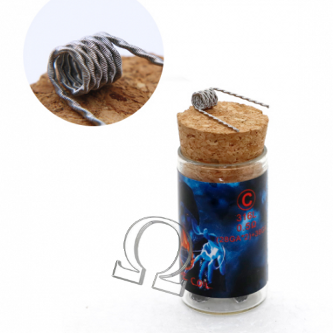 Flame Coil C