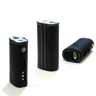 Housse effet Cuir iStick 40W