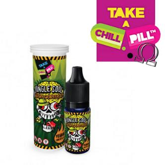 Jungle Soul Slushy Grapefruit 10ml