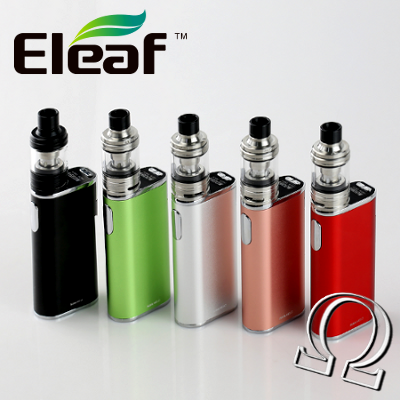 Kit iStick & Melo 4