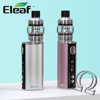 Kit iStick T80 & Melo 4 - 59.90€