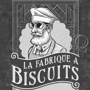 La Fabrique à Biscuits