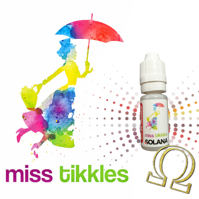 Miss Tikkles 10ml