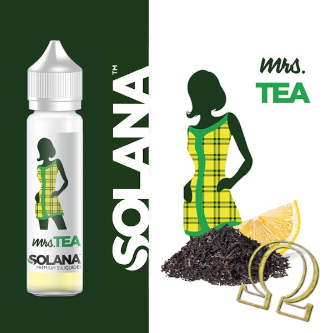 Mrs Tea 50ml
