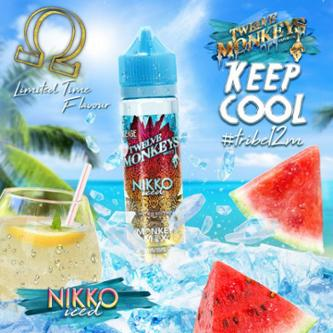 Nikko Iced 50ml