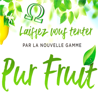 PUR FRUIT by Solana
