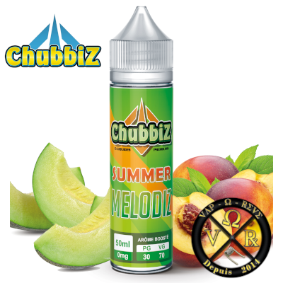 Summer Melodiz 50ml