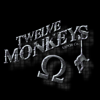 Twelve Monkeys Vapor